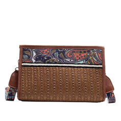 Fashionable PU Clutches/Shoulder Bags/Beach Bags
