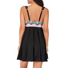5c5801892b Stripe Strap Cute Swimdresses Swimsuits (202259882) - Swimsuits ...