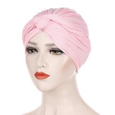 Dames Style Classique Coton Disquettes Chapeau