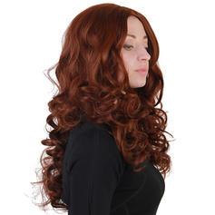 Kinky Curly Syntetické vlasy Syntetické paruky 220 g