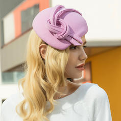 Ladies' Glamourous/Classic/Nice/Fancy Wool Beret Hats