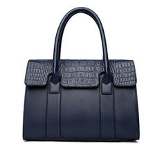 Fashionable/Solid Color/Simple Tote Bags/Crossbody Bags