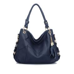 Refined PU Tote Bags/Shoulder Bags/Hobo Bags