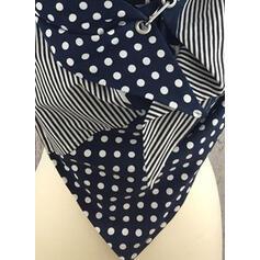 Punktmuster/Geometrische drucken/Geometrisch Stolen/mode/Komfortabel Schal