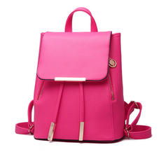 Unique/Charming/Fashionable PU Backpacks