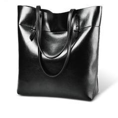 Zarif/Klasik/Çekici/Basit Bez Çantalar/Omuz çantaları