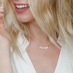Unique Lovely Classic Copper Necklaces