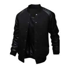 Cotton Plain Sweatshirt