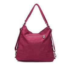Елегантний/Привабливий/Твердий колір Сумки через плече/Плечові сумки