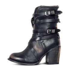 Γοβάκια Κλειστά παπούτσια Μπότες Μίνι μπότες Με Πόρπη Φερμουάρ παπούτσια