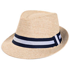 Men's Hottest Linen Panama Hats/Kentucky Derby Hats