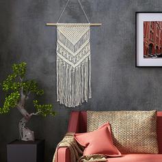 Moderne Stil Lodret Wall Tapestries