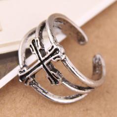 In de mode Legering Dames Ringen