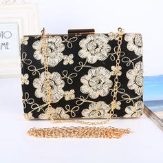 Elegant/Floral Lace Clutches