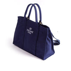 Refined Canvas Totes Bags/Shoulder Bags