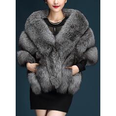 Jednolity kolor moda/Zimna pogoda Okładki
