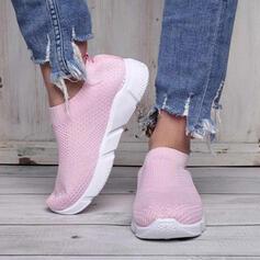 Vrouwen Doek Mesh Casual Outdoor schoenen