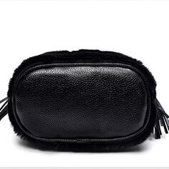 Refined/Puffy Crossbody Bags