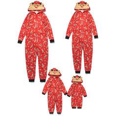Deer Family Matching Christmas Pajamas