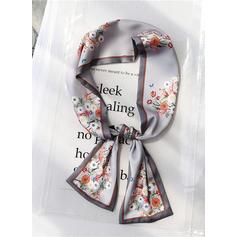 Retro/Vintage Light Weight/fashion Silk Scarf