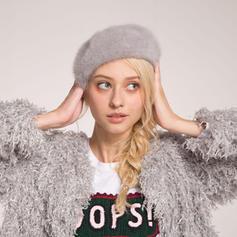Ladies' Fashion/Pretty Wool/Acrylic Beret Hat