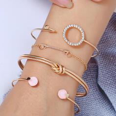 Stop Bransoletki Biżuteria plażowa Komplet 2