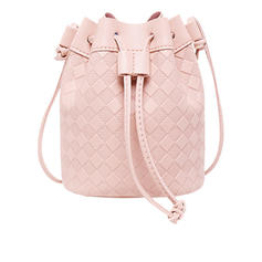 Unique/Delicate/Girly/Refined/Pretty/Braided Crossbody Bags