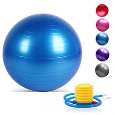 Sports Yoga Multi-functional PVC Exercise Ball