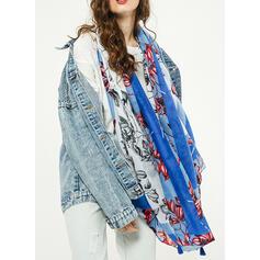 Floral attractive/fashion Scarf