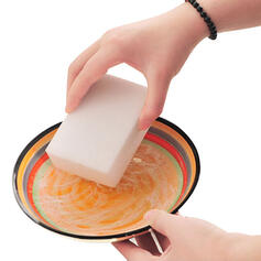 Moderno Esponja Escova de limpeza esponja (Conjunto de 5)