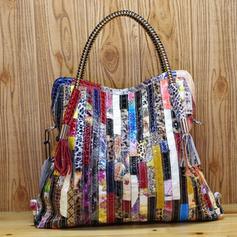 Moda/Çekici/Kişiselleştirilmiş tarzı Bez Çantalar/Omuz çantaları/Serseri çantası