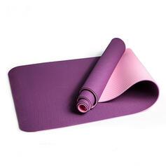 Confortevole Multifunzionale TPE Tappetino yoga