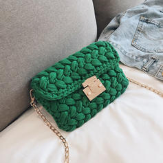 Elegant/Charming/Braided Crossbody Bags/Shoulder Bags