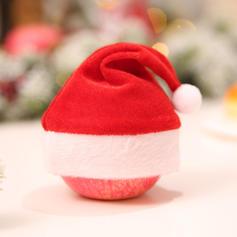 Merry Christmas Cloth Christmas Décor Christmas Hats Apple Bags