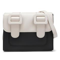 Pretty PVC Shoulder Bags