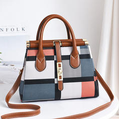 Pretty/Splice Color Crossbody Bags/Shoulder Bags