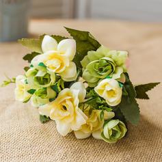 12'' Silk Bouquets