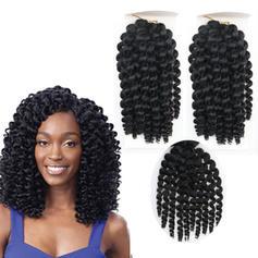 Frisé cheveux synthétiques Tresses de cheveux (Vendu en une seule pièce) 100 g