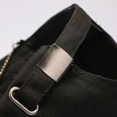Dames Style Classique/Unique/Simple/Fantaisie Coton Casquette de baseball