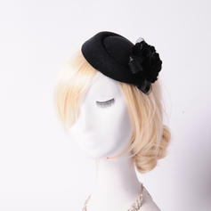 Elegant Silke Blomst Fascinators/Tea Party Hats