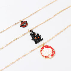 Unique Sexy Exotic Alloy Necklaces Christmas Jewelry
