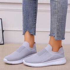 Unisex Tejido Casual al aire libre zapatos