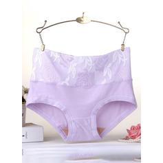 Jacquard Brief Panty