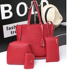 Refined PU Bag Sets