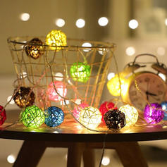 god jul PVC Lights Julepynt