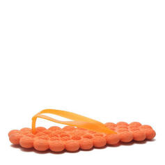 Women's Plastics Flat Heel Sandals Flats Slingbacks Flip-Flops shoes