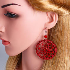 Unique Resin Women's Fashion Earrings (Sold in a single piece)