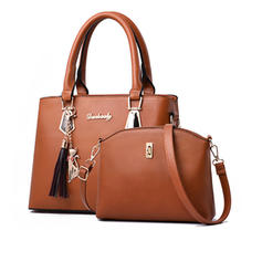 Simple/Mom's Bag Satchel/Shoulder Bags/Bag Sets