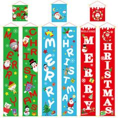 god Jul Linné Juldekor