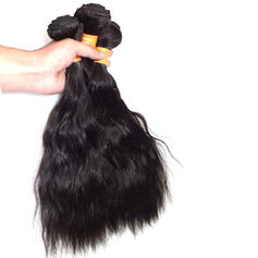 4A Water Wave Human Hair Human Hair Weave (Sold in a single piece) 100g
